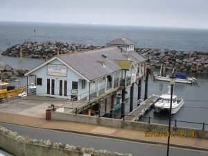 The Haven, Ventnor