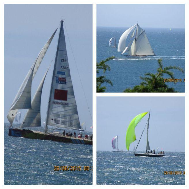 IOW round the island 2015