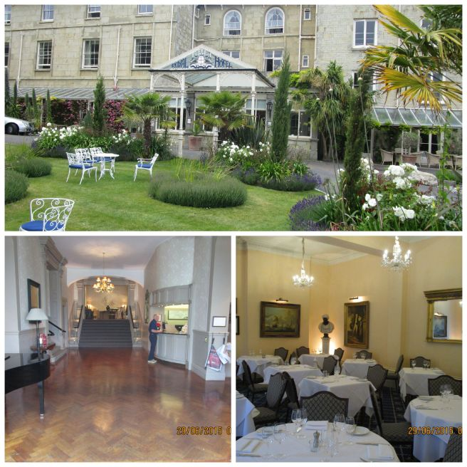 PicMonkey The Royal Hotel Ventnor
